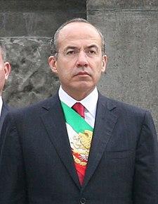 Felipe Calderón Hinojosa, promotor de la Ley General de Contabilidad Gubernamental