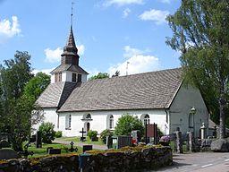 Femsjö kirke