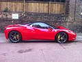 Ferarri Ferrari F458 Bicolor (6389933815).jpg