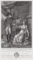 Ferdinand IV of Naples and Maria Carolina of Austria, engraving.png