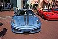 Ferrari 430 2008 Scuderia AboveHood CECF 9April2011 (14600901085).jpg