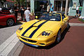 Ferrari 575M 2005 Superamerica LSideFront CECF 9April2011 (14414483957).jpg