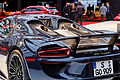 Festival automobile international 2014 - Porsche 918 Spyder - 011.jpg