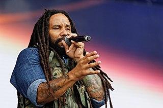 Ky-Mani Marley Musical artist