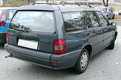Fiat Tempra Weekend rear 20071102.jpg