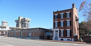 Eugene Field House (St. Louis) - Eugene Field House