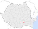 Fierbinti-Targ in Romania.png
