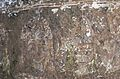 Fifteenth Century Wall Frieze, Church of Bet Mercurios, Lalibela, Ethiopia (3304422930).jpg