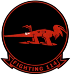 Fighter Squadron 114 (US Navy) insignia c1981.png
