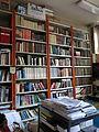 Filološki fakultet, biblioteka kineski japanski 1.jpg