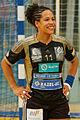 Finale de la coupe de ligue féminine de handball 2013 147.jpg