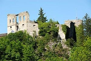 Finkenstein am Faaker See - Finkenstein Castle