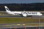 Finnair, OH-LWF, Airbus A350-941 (29269643261) (2).jpg