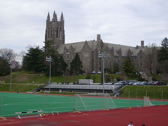 Barbelin Hall & Finnesey Field Finnessey.JPG