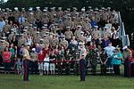 Flag Day, Marines, local community gather to honor Old Glory 120614-M-EG384-079.jpg