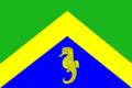 Flag of Dzhubgskoe (Krasnodar krai).png