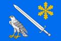 Flag of Morozovo-Borkovskoe.png