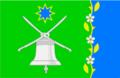 Flag of Novobeisugskoe (Krasnodar krai).png