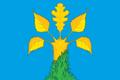 Flag of Staromaklaushinskoe (Ulyanovsk oblast).png