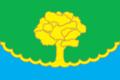 Flag of Zaoksky rayon (Tula oblast).png