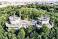 Flakturm Volkspark Humboldthain Juli 2021 1.jpg