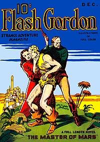 Flash Gordon Strange Adventures December 1936.jpg