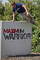 Flickr - DVIDSHUB - Dakota Meyer at the Maximum Warrior Challenge (Image 3 of 3).jpg