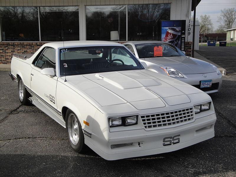 Flickr - DVS1mn - 86 Chevrolet El Camino SS (4).jpg