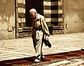 Flickr - HuTect ShOts - Old Age Steps - Masjid- Madrassa of Sultan Hassan - Cairo - Egypt - 16 04 2010(Cropped-1).jpg