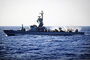Flickr - Israel Defense Forces - Israeli and Greek Navies Join Forces in Drill (7)
