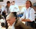 Flickr - NewsPhoto! - Jort kelder in gevecht met belager minister de Jager (1).jpg