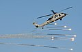 Flickr - Official U.S. Navy Imagery - A helicopter launches flares..jpg