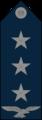 Flight Lieutenant - Egyptian Air Force rank.png