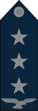 Flight Lieutenant - Egyptian Air Force rank.png