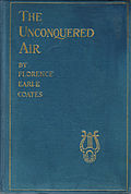 The Unconquered Air (1912)