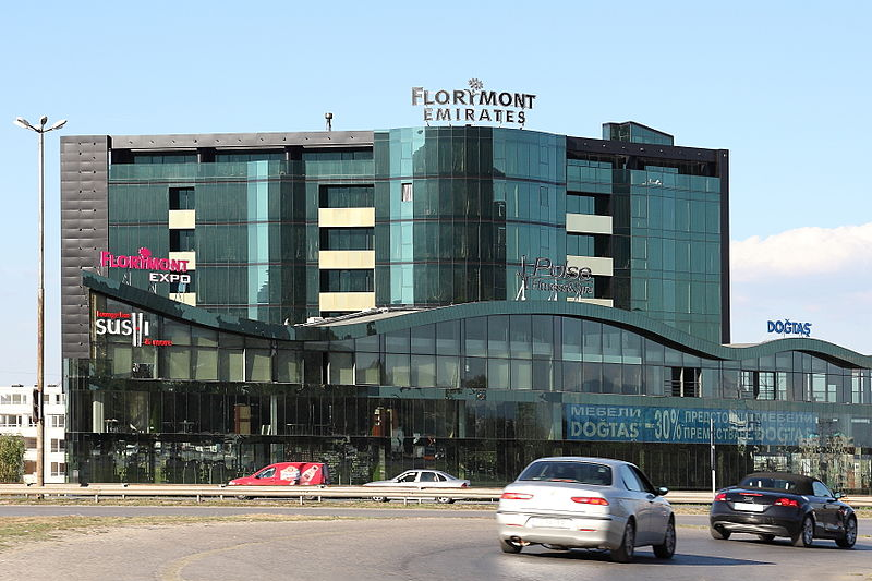 File florimont emirates apart hotel in sofia 2012 pd 2 jpg for Appart hotel wiki