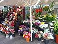 Flower shop - La Rambla.JPG
