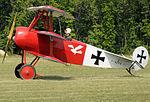 Fokker DR.1, Private JP6859834.jpg