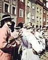Folk Musicians in Poznań Poland.jpg