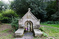 Fontaine Saint-Bertin, Guillac, France.jpg