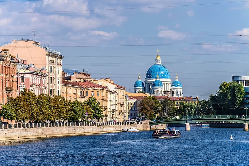 File:Fontanka River Perspective 01.jpg