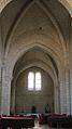 Fontevraud Priory of Saint Lazarus chapel.jpg