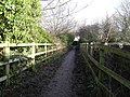 Footpath over the old Cheltenham to Banbury railway line - geograph.org.uk - 1139124.jpg