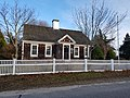 Ford House at 91 Old Colony Lane in Marshfield MA Massachusetts built circa 1650.jpg