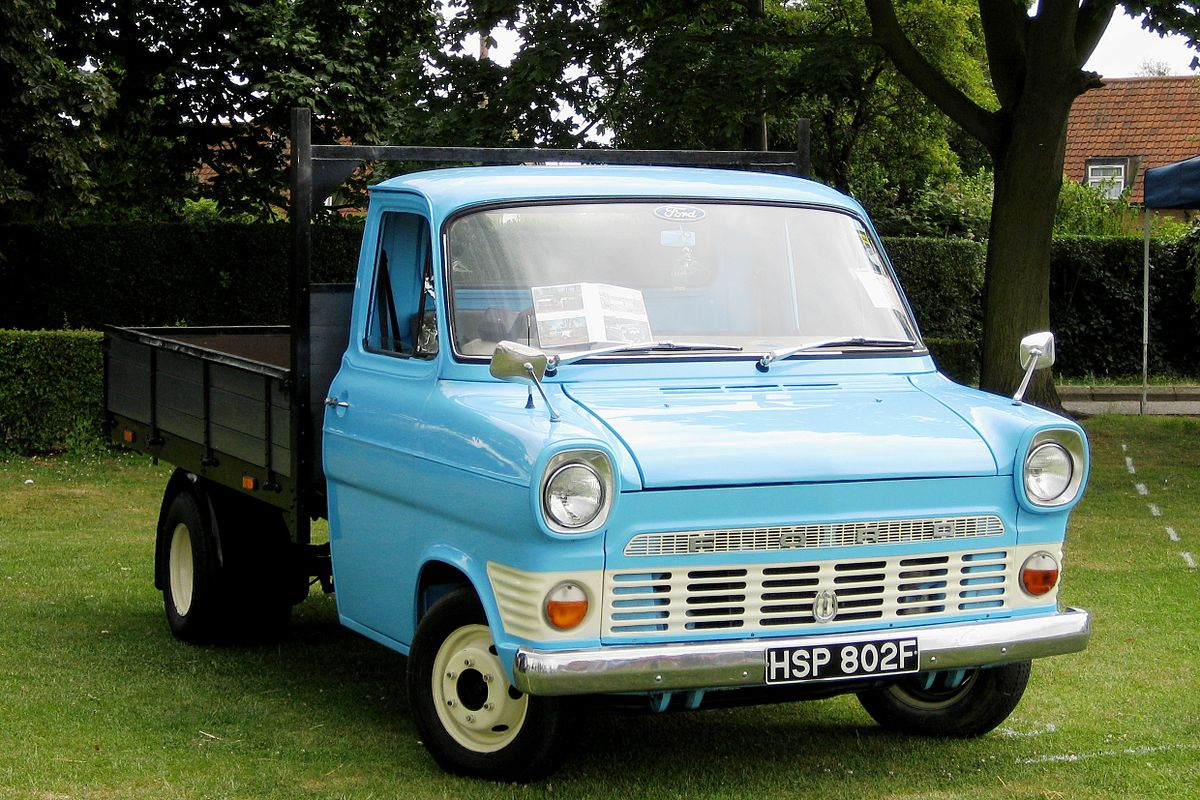 Green Light Motors >> Tiedosto Ford Transit With Light Tipper Body Fitted Reg Jan