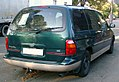 Ford Windstar rear 20071007.jpg
