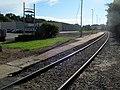 Former Amtrak platform, Willimantic, CT.JPG