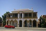 Former CBC Bank Wagga