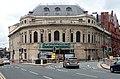Former Majestic Cinema, City Square, Leeds (geograph 2732807).jpg