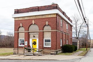 Midway, Washington County, Pennsylvania Borough in Pennsylvania, United States